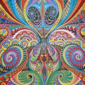 Any way of increasing the effects of LSD? - The Psychedelic