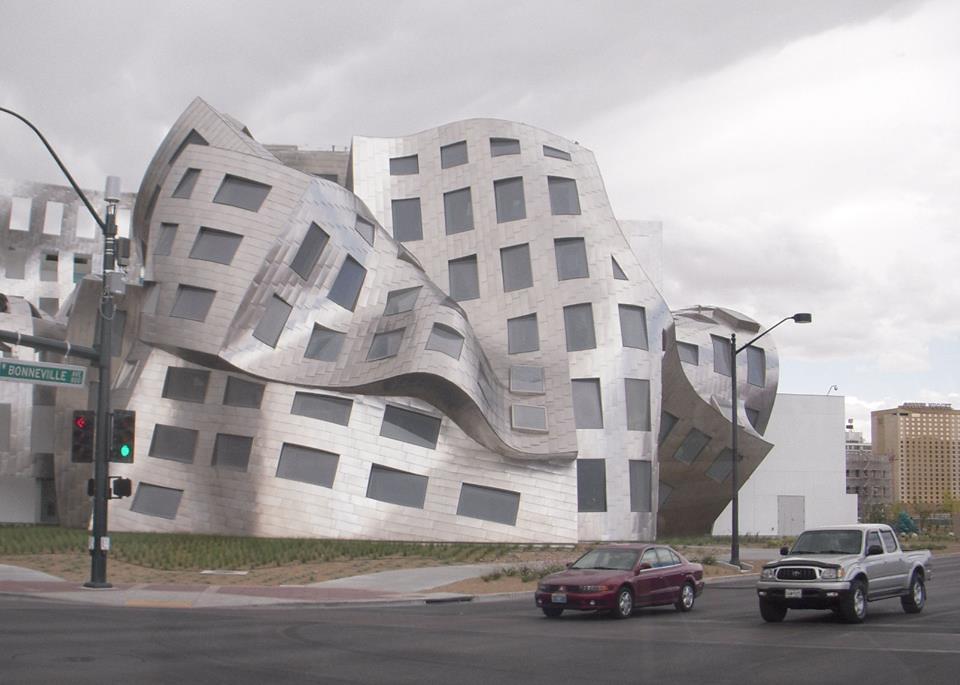 Trippy Architecture