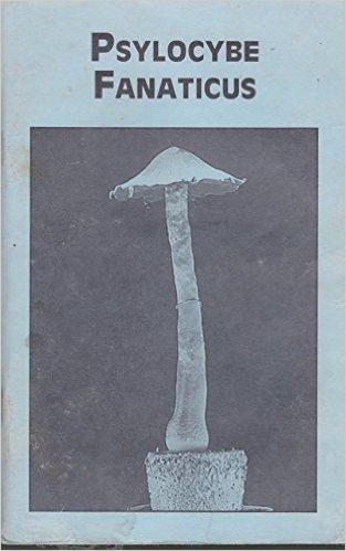 Old Growing Mushrooms guide