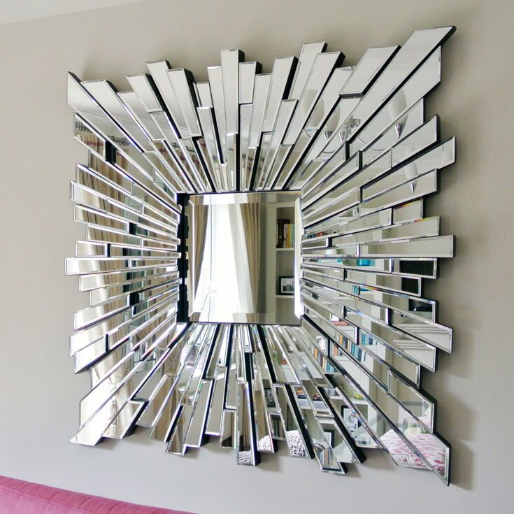A very cool mirror