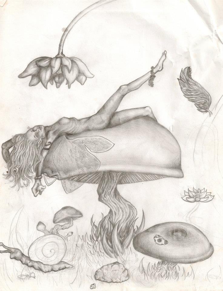 Trippin Fairy