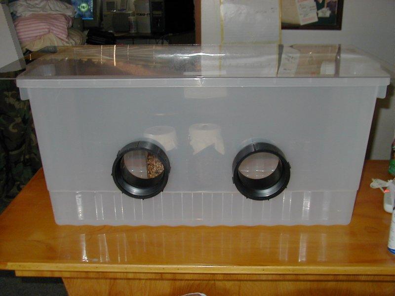 Still Air Box Boxes Shroomery Message Board