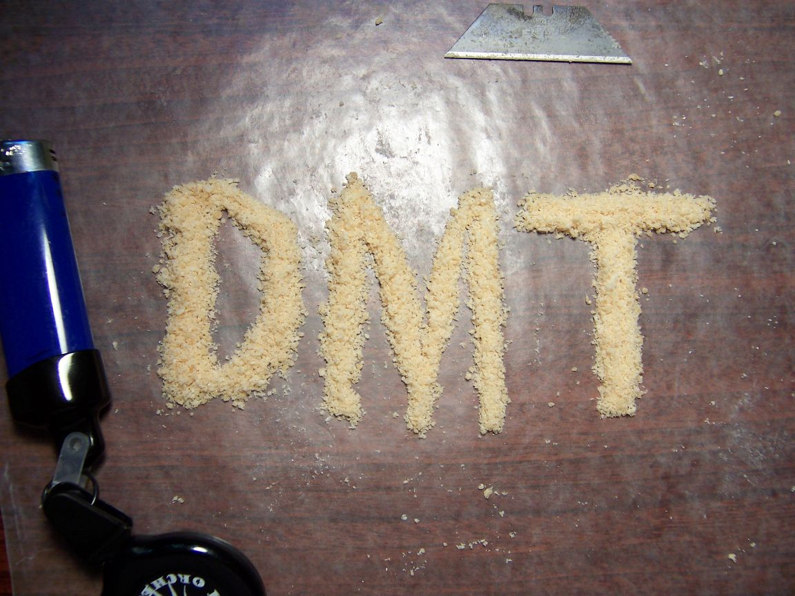 drogas poco conocidasDmt Trip Visuals
