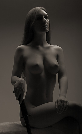 Thread woman shroomery naked The