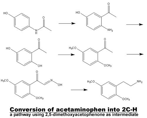 Diethyltryptamine synthesis essay