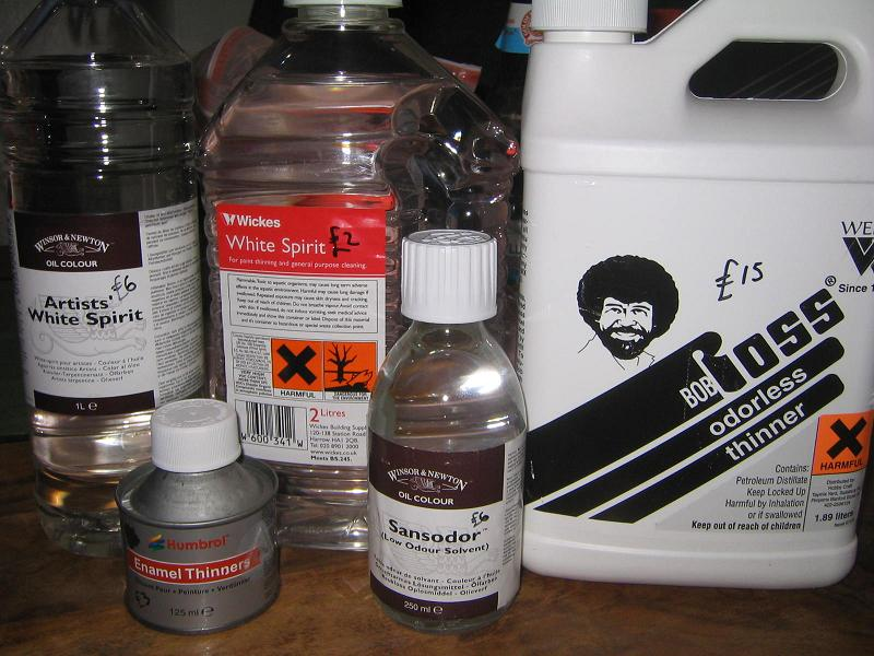 Petroleum Distillates Use Stripping Paint From Wood Restoration