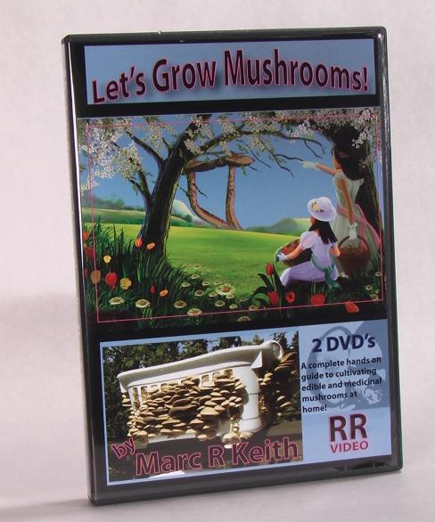 RR Video $10 shroomery discount code - Shroomery Sponsors