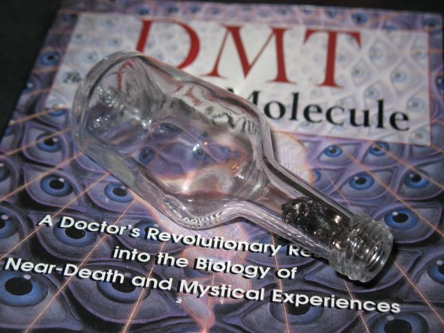 how to use the machine dmt