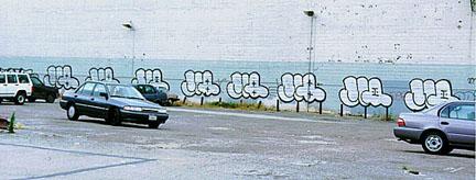 Thesis Sahib Graffiti