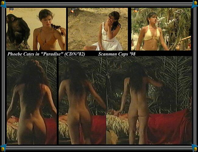 Фиби кейтс голая фото