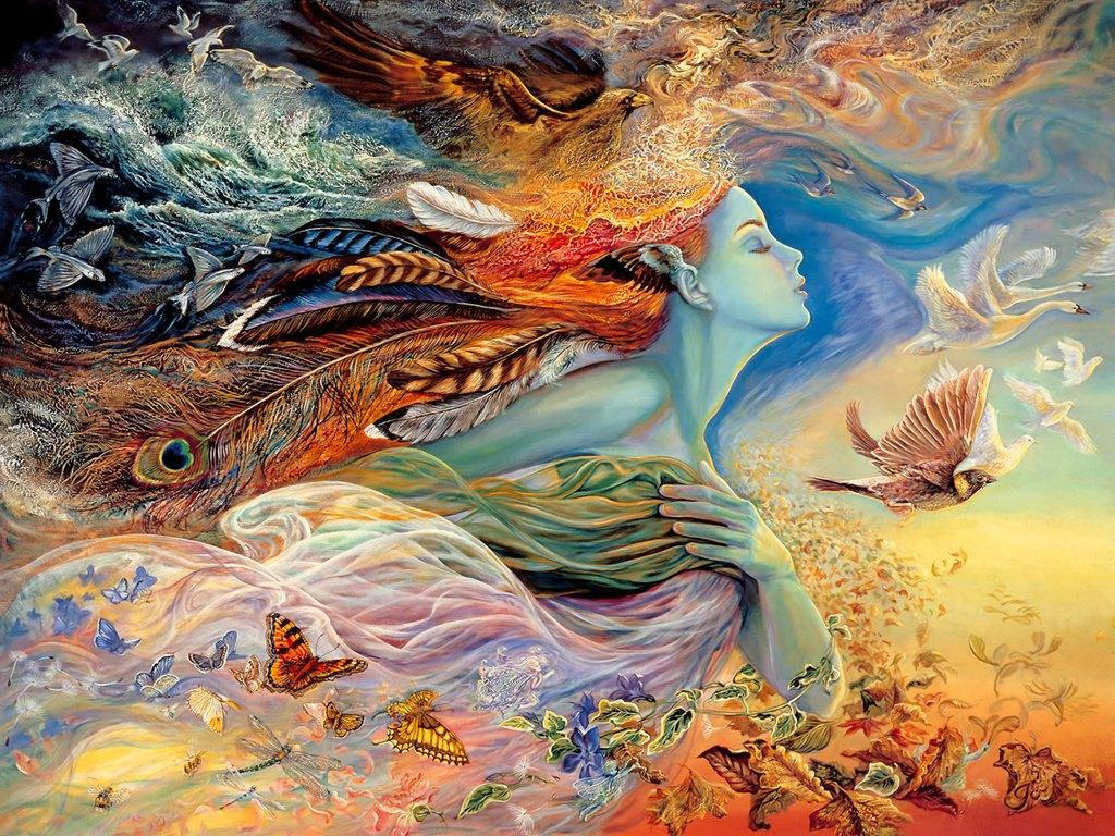 Americanpsycho 39 s gallery art gallery josephine wall for Wall art painting