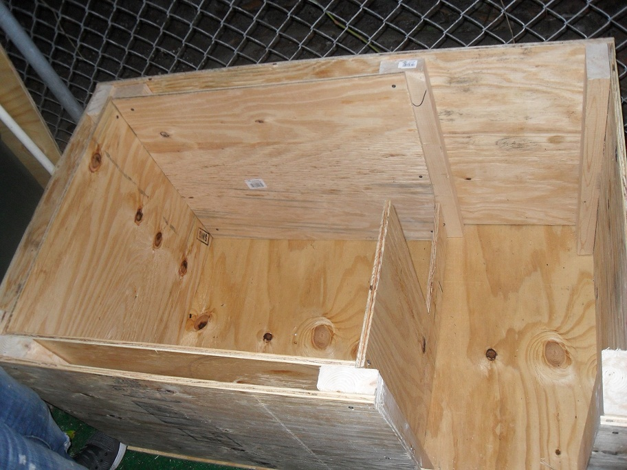 Training Wood Project Guide Build A Cheap Dog House