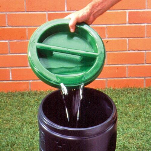 A Better Pasteurizing Bucket Mushroom Cultivation