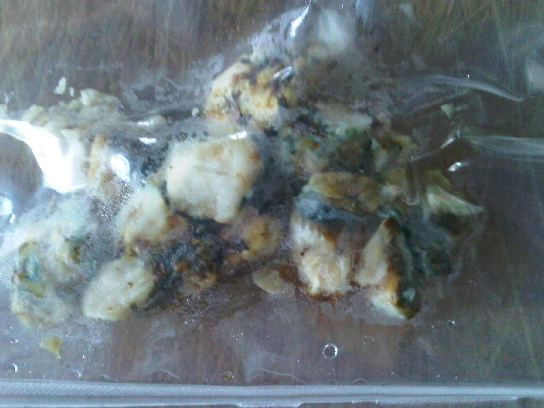 Green mould spots on Magic Truffles - Contamination Forum