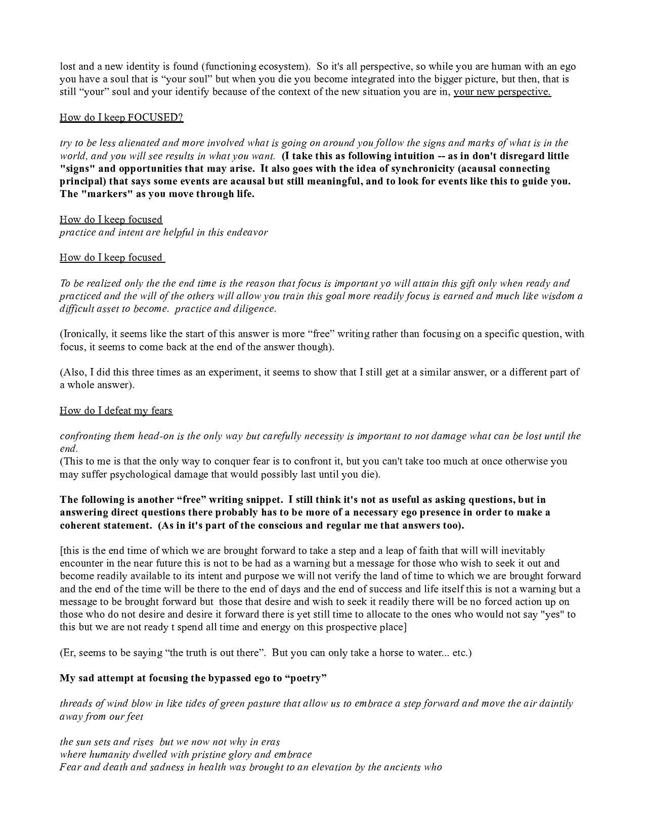 Automatic essay writer online