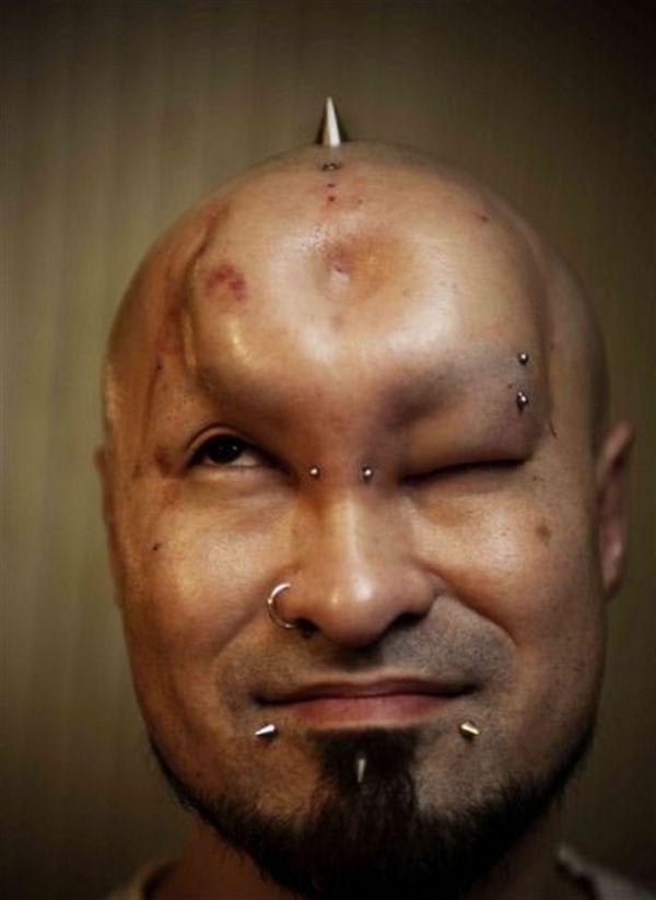 Bagel Heads...