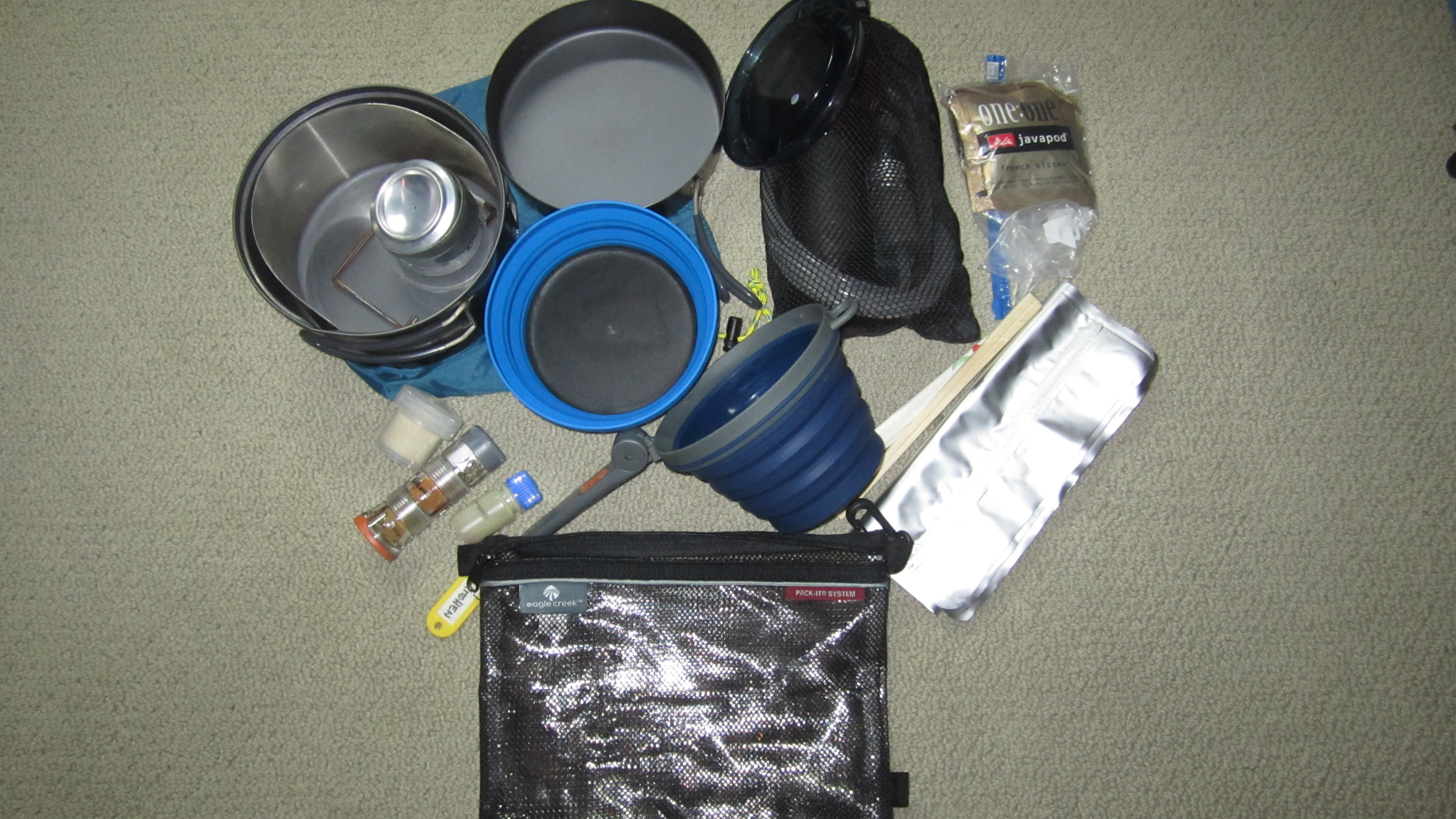 My Bug Out Bag V2 0 The Great Outdoors Shroomery