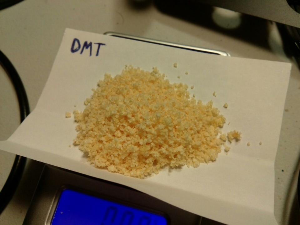 how to make pure dmt