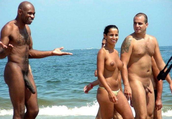 смотреть порно фото на море