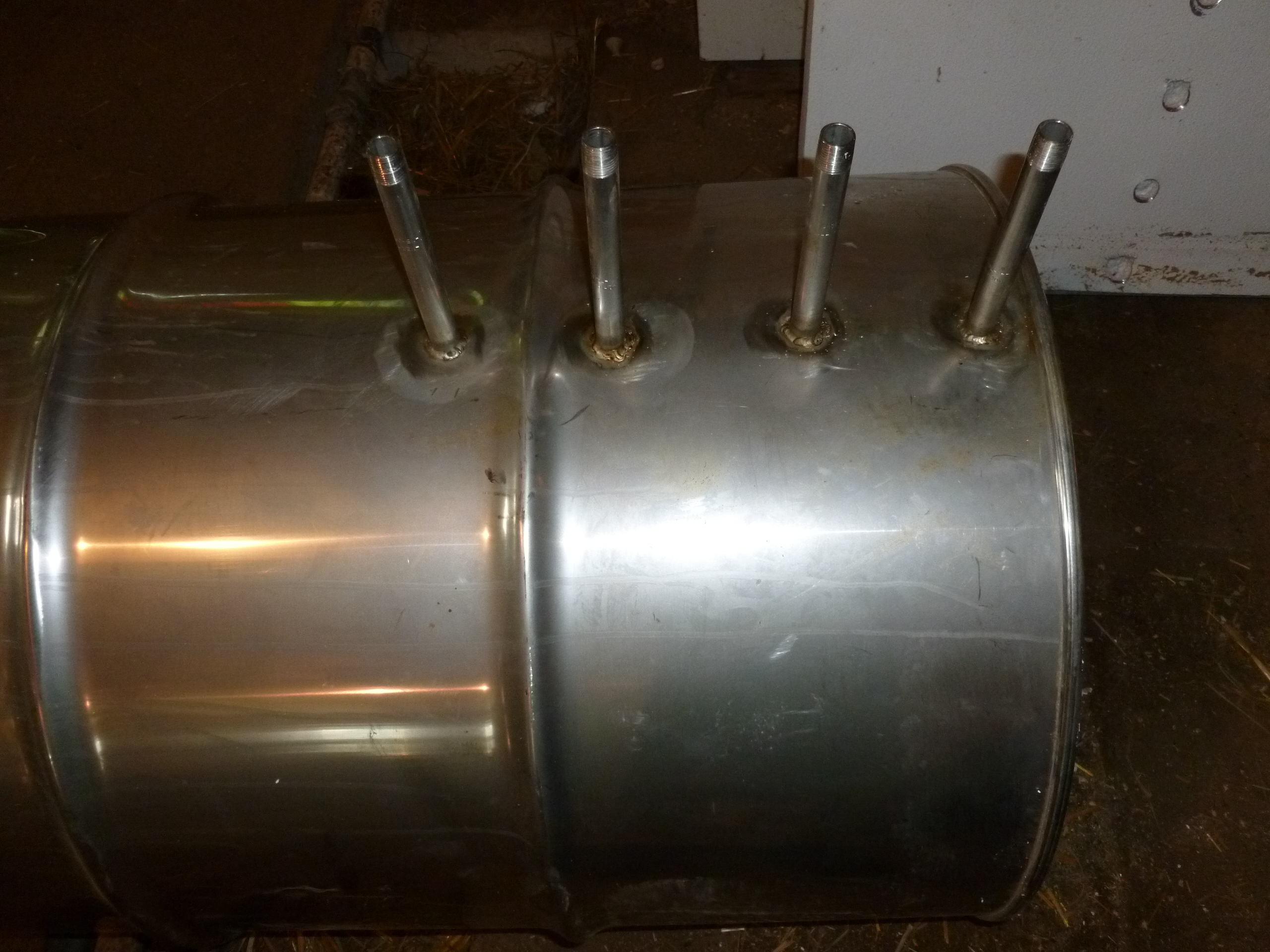 Low Pressure Steam Sterilization Unit Gourmet and Medicinal