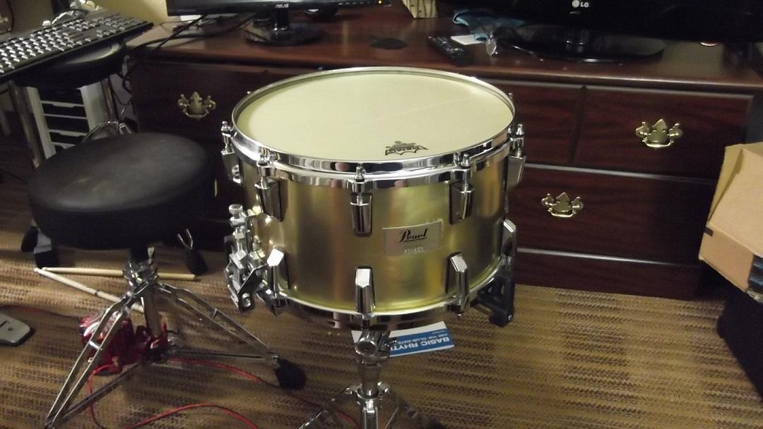 big fat snare drum part 2 w pics the pub shroomery message board. Black Bedroom Furniture Sets. Home Design Ideas