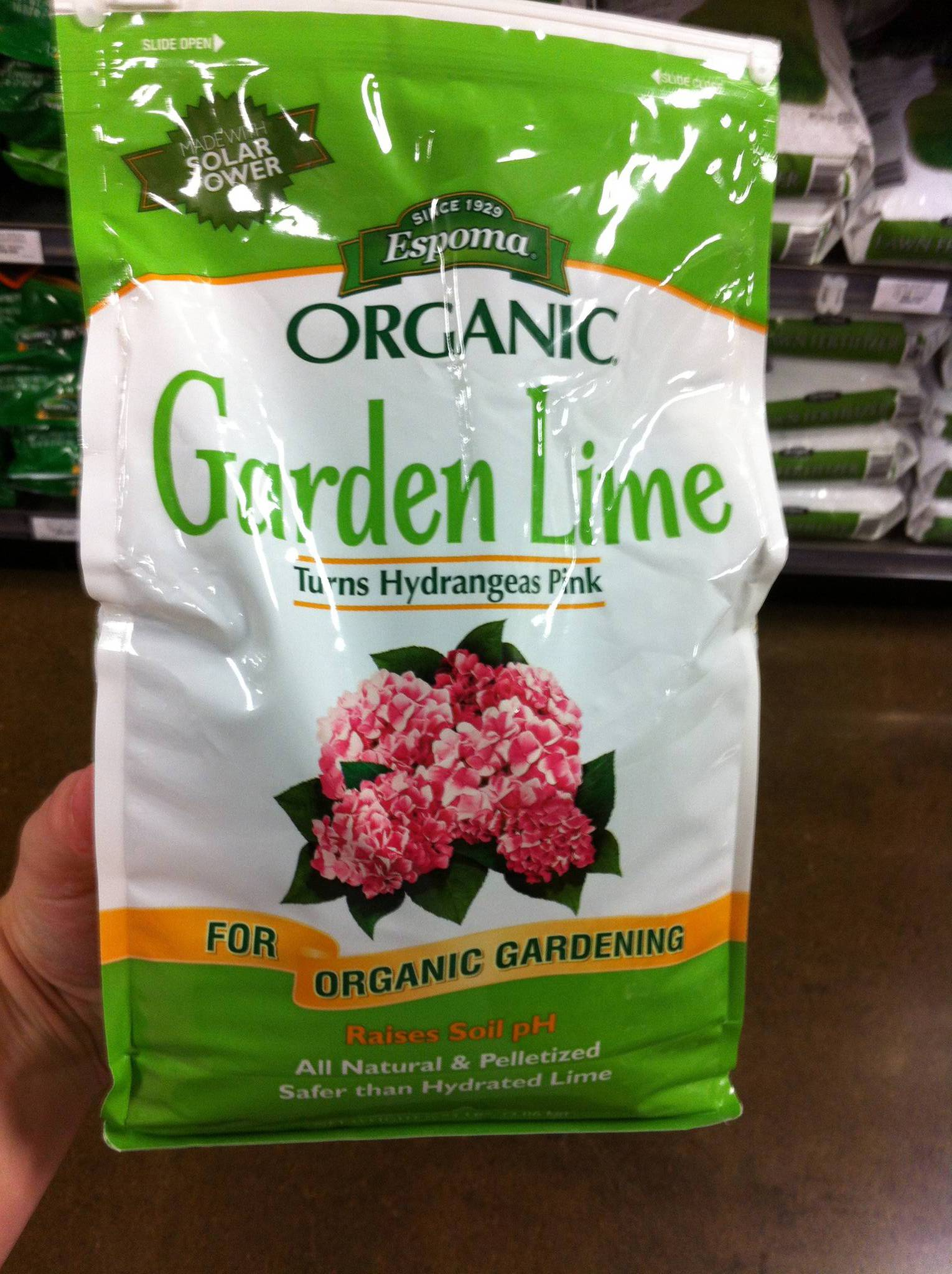 Hydrated lime for gardens garden ftempo - What is lime used for in gardening ...