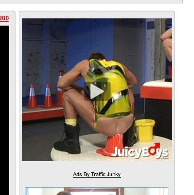 Free gay blow job clip