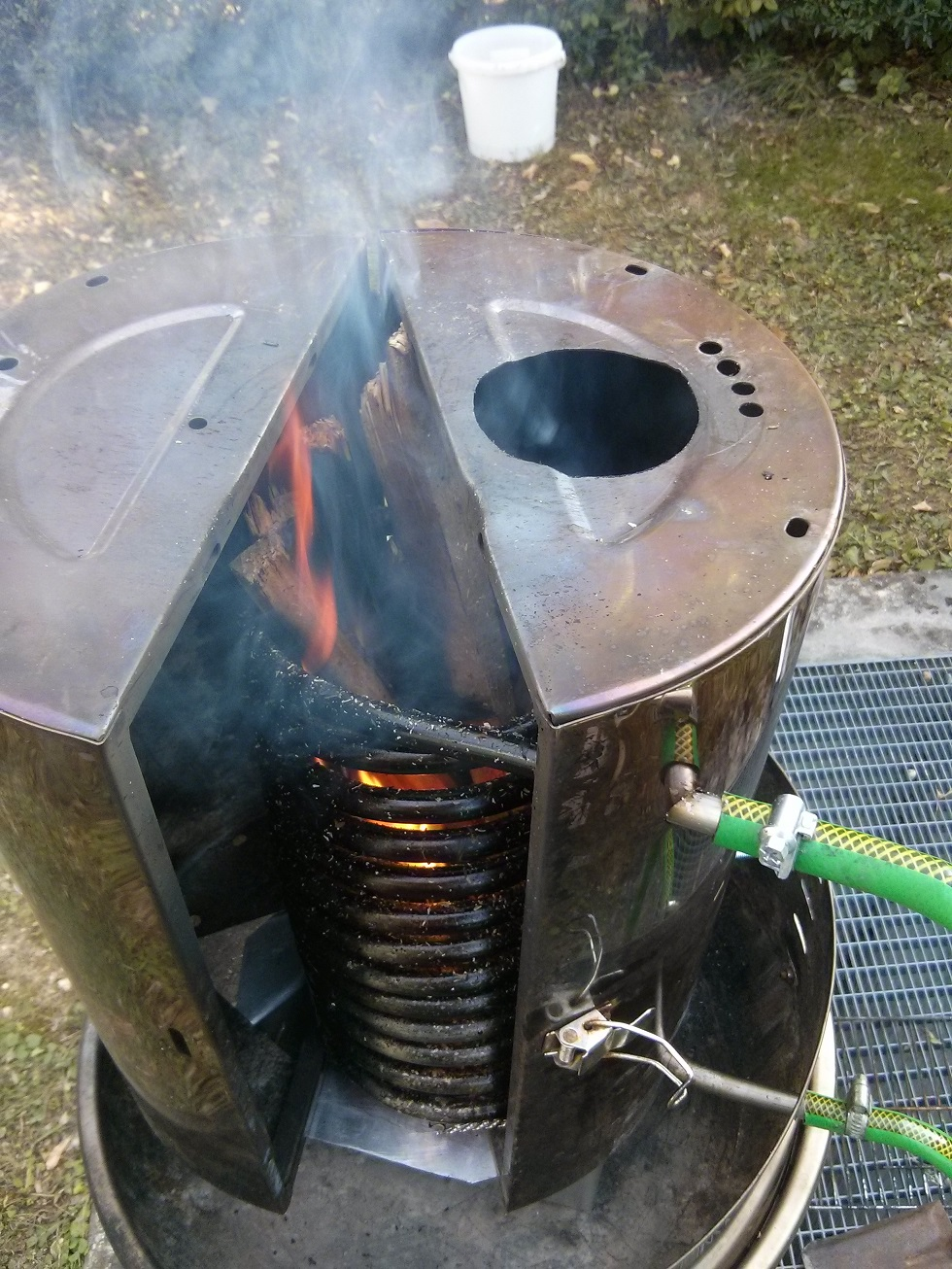 How Do Patio Heaters Work How Do Patio Heaters Work