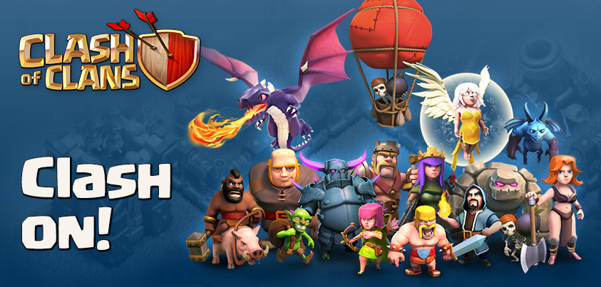 Clash of clans game clash of clans game online