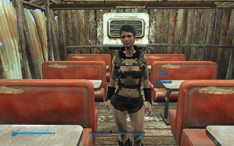 Fallout 3 Underwear Mod | McCarthy Blue Springs Hyundai Blog