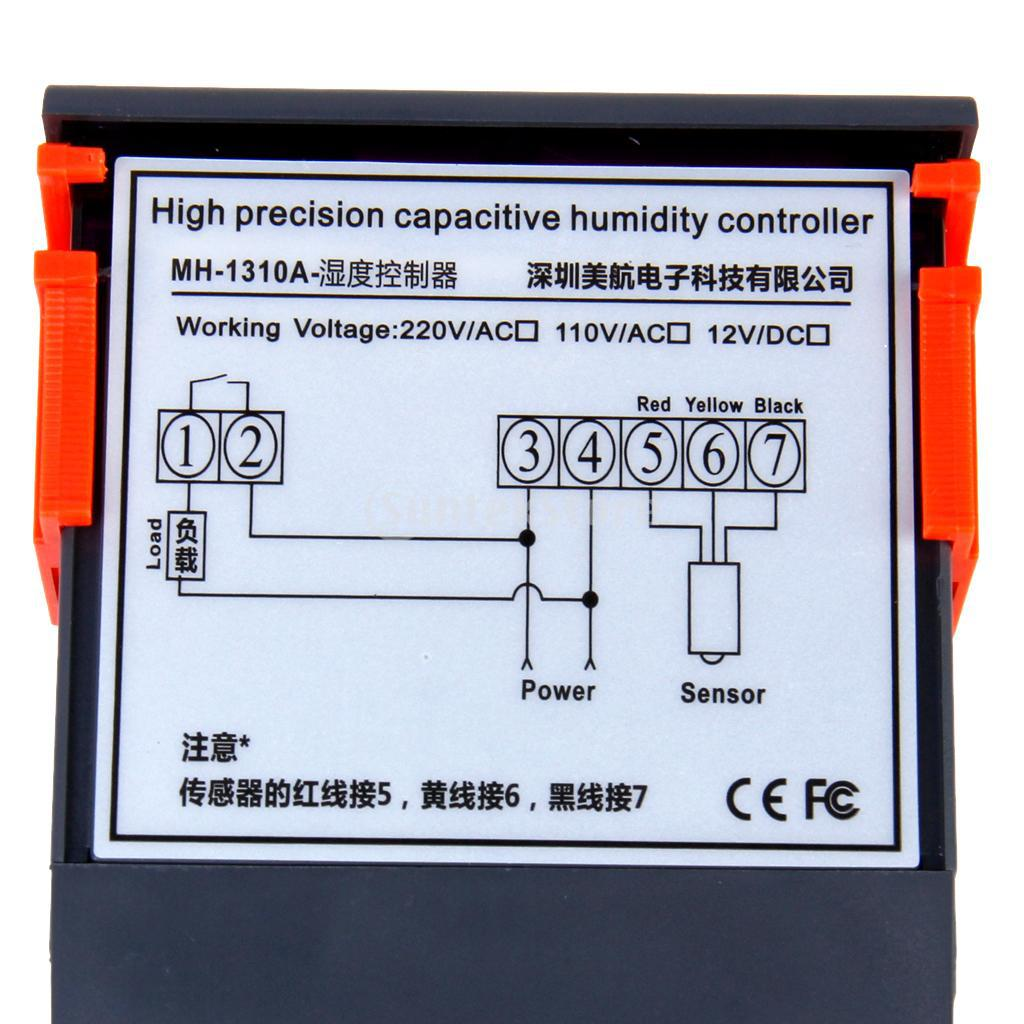 humidity control wiring search for wiring diagrams u2022 rh wiringdiagramworld today Control Wiring Diagram Symbols Basic Motor Control Wiring Diagram