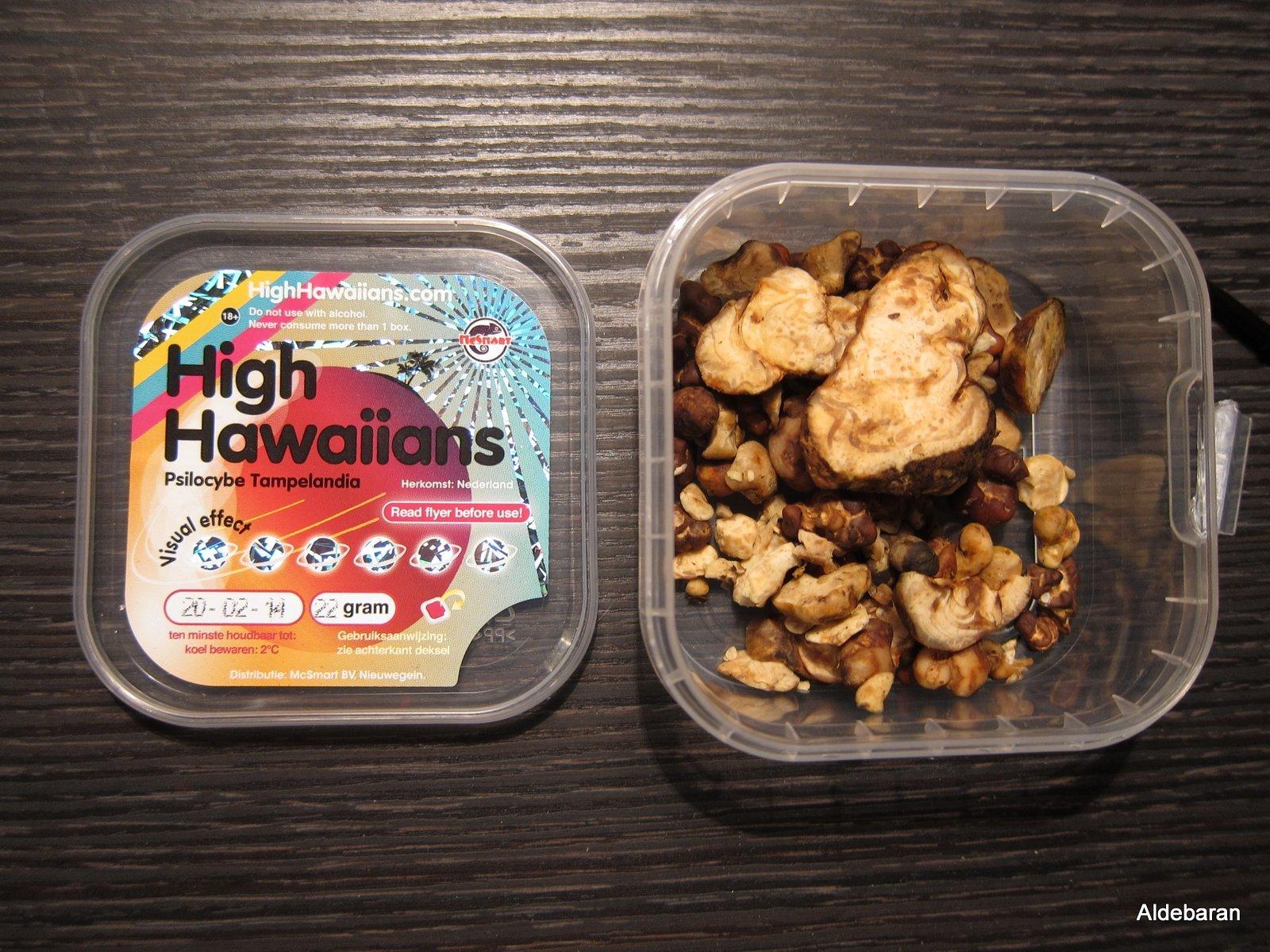 Hawaiian mushrooms dosage - The Psychedelic Experience - Shroomery