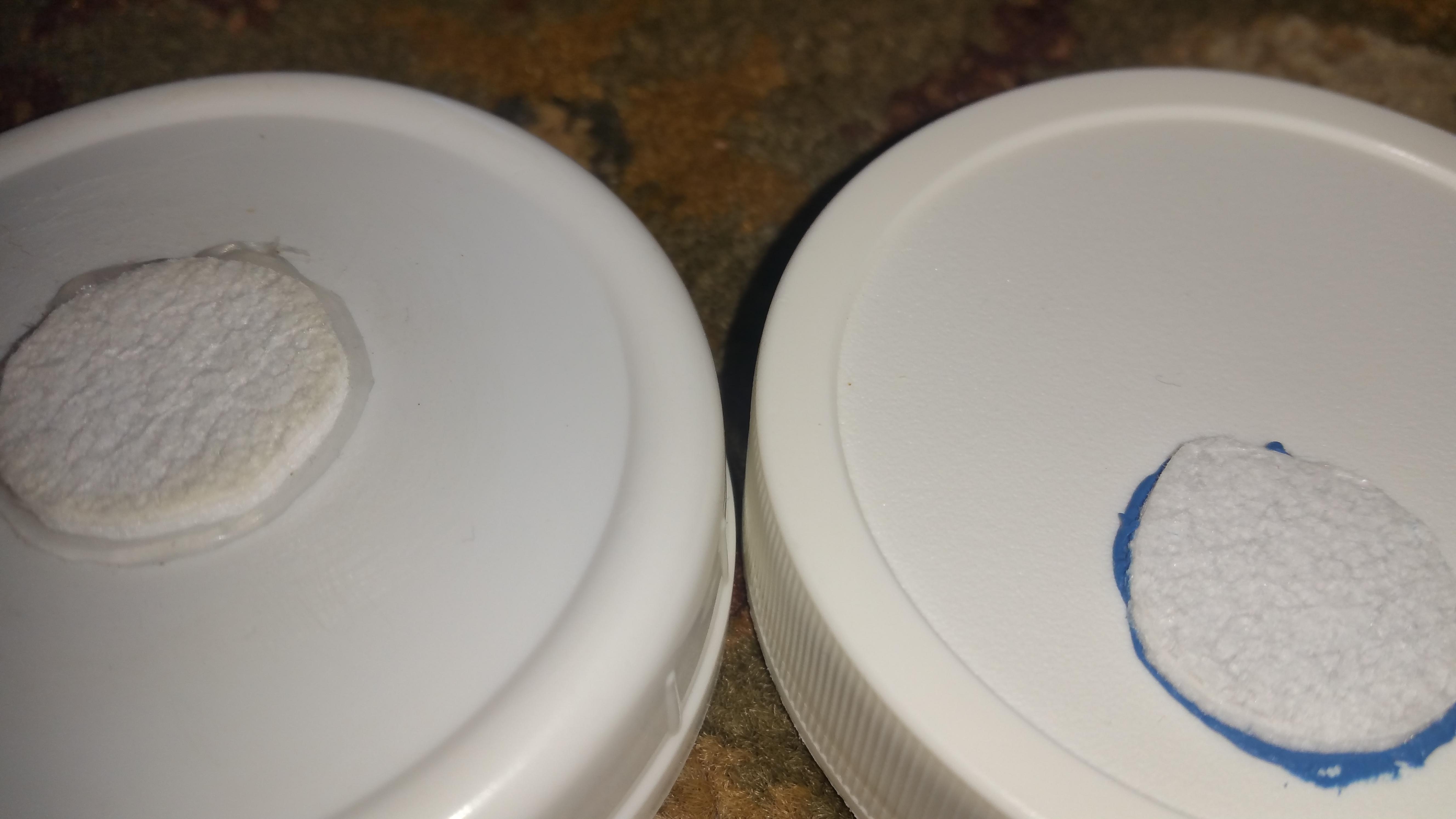 Silicone Vs Metal Cake Tins