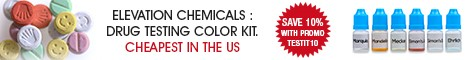 ElevationChemicals.com - Reagent Test Kits